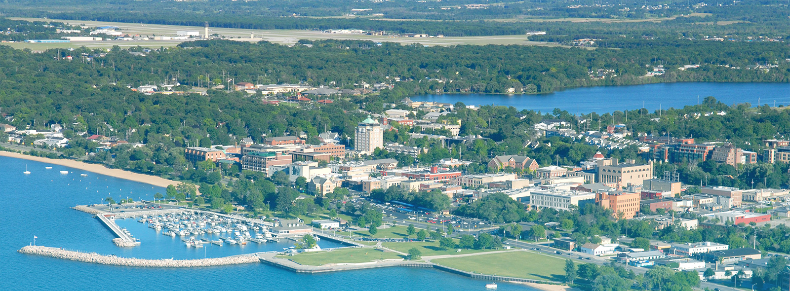 Traverse City, MI, where foundation inspections are available