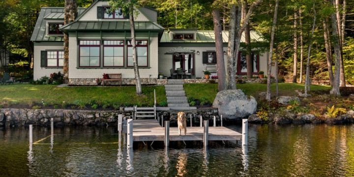 Cottage Check in Traverse City Area